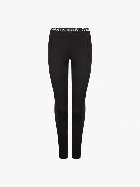 Leggings estilo jersey