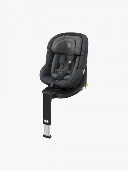 Cadeira Auto Mica Autheblack