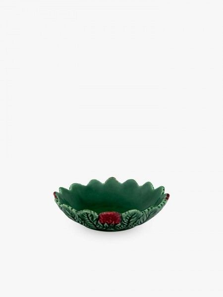 Taça Redonda Morango 15,5