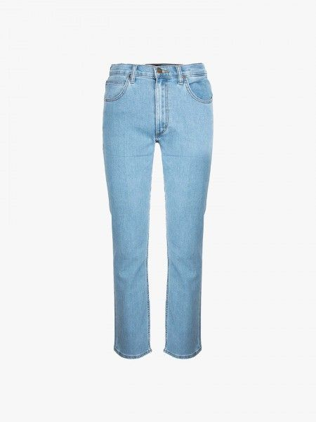 Jeans classic straight fit