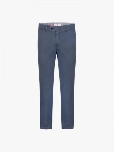 Calças chino regular fit