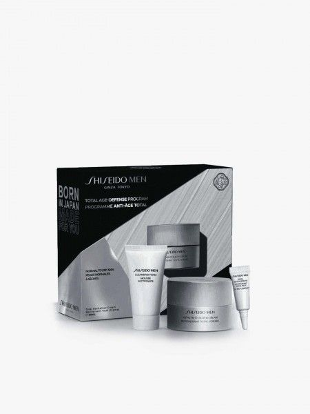 Coffret Men Total Revitalizer