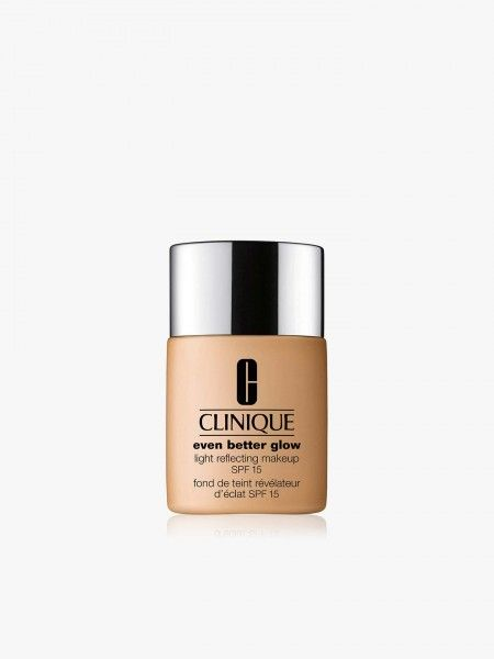 Base Glow Light SPF 15