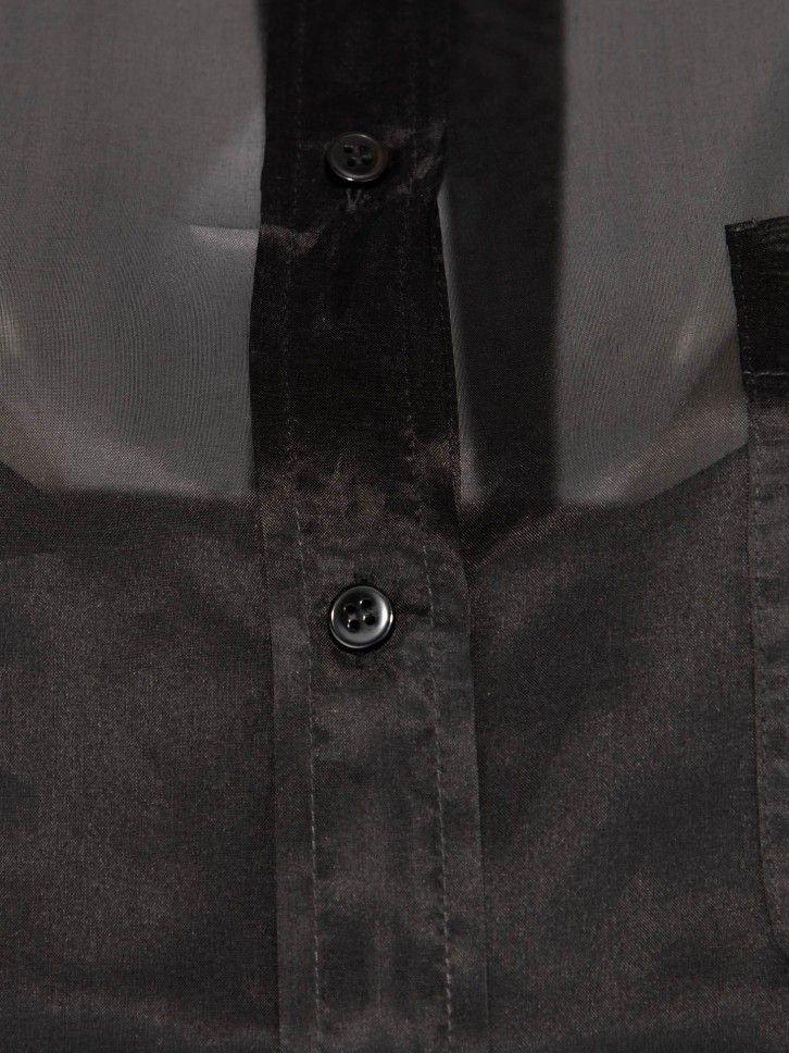 Camisa organza