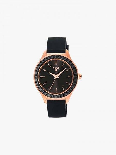Relógio Straight Ceramic