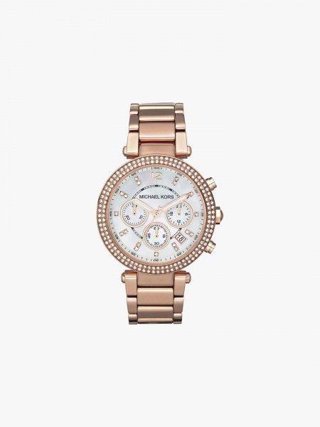 Relógio Parker