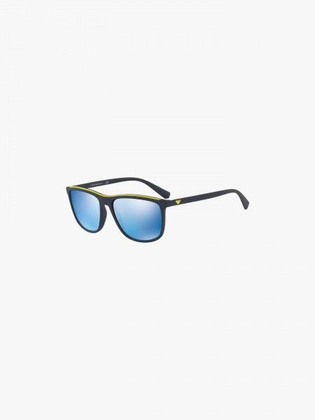 Óculos de sol em massa