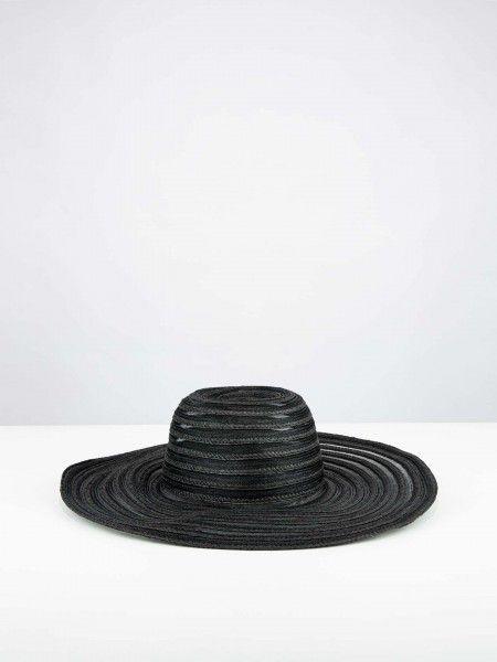 Chapéu em rede