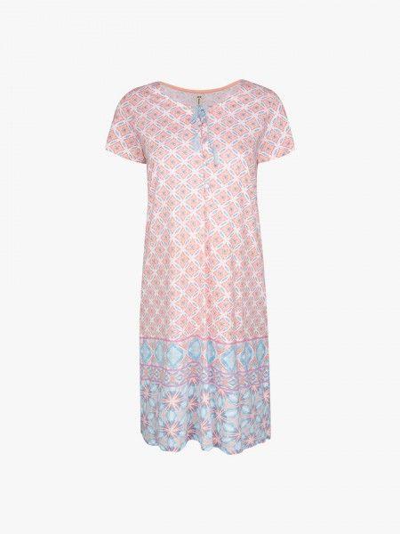 Camisa de noite