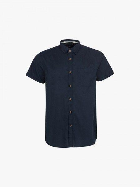 Camisa de manga curta