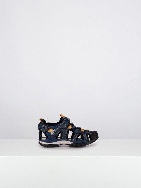 Sandálias J Borealis