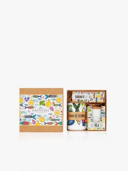 Sardine Gift Set