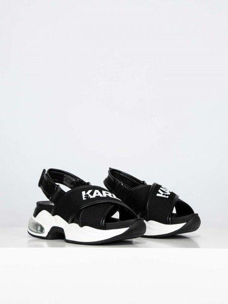 Sandálias desportivas