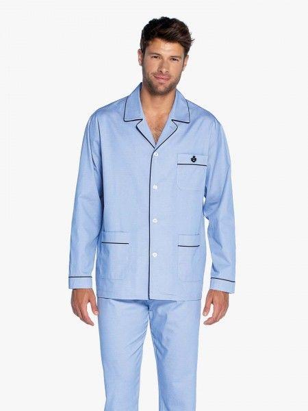 Conjunto de Pijama de algodão