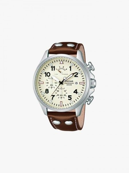 Relógio Pulsar Sports