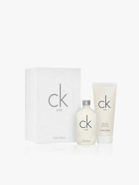 Coffret CK One
