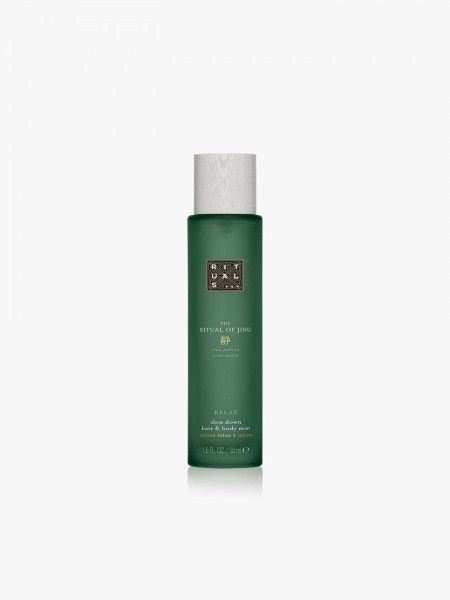 Hair & Body Mist The Ritual of Jing