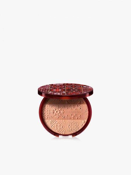 Blush Bronzing Compact Retail