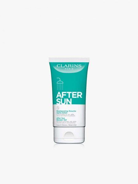 After sun Shampoo 3 em 1
