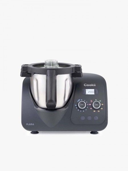 Máquina de Cozinhar Cookii WiFi