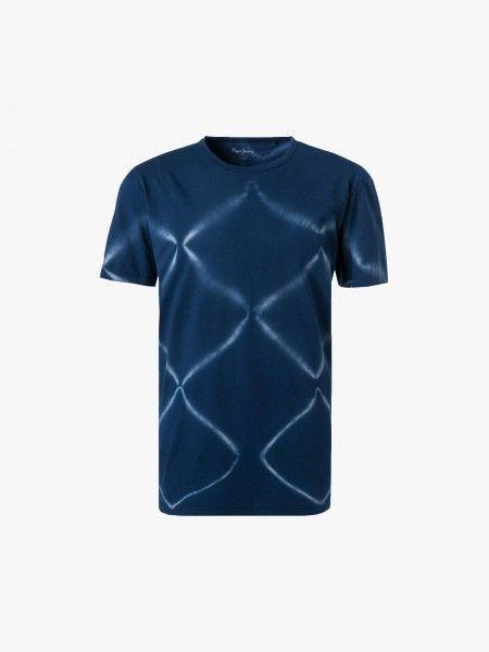 T-shirt estampada Loose fit