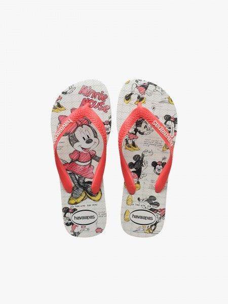 Chinelos Disney Stylish
