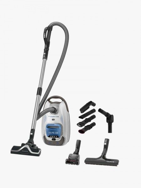 Aspirador Silience Force Total Care