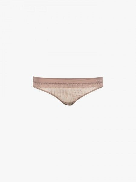 Cueca Brief semitransparente