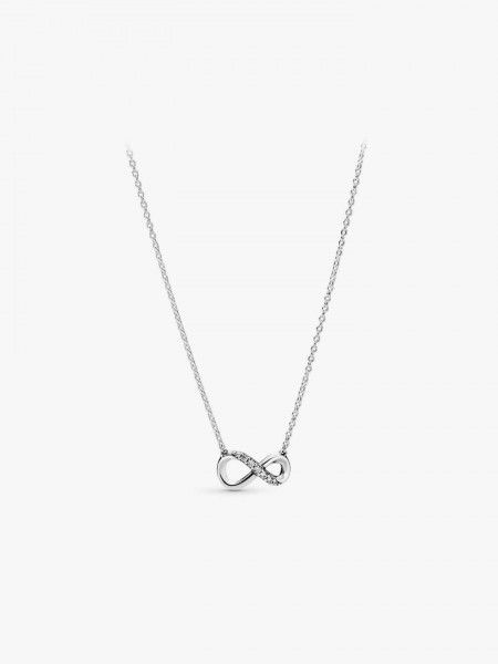Colar Infinty Collier