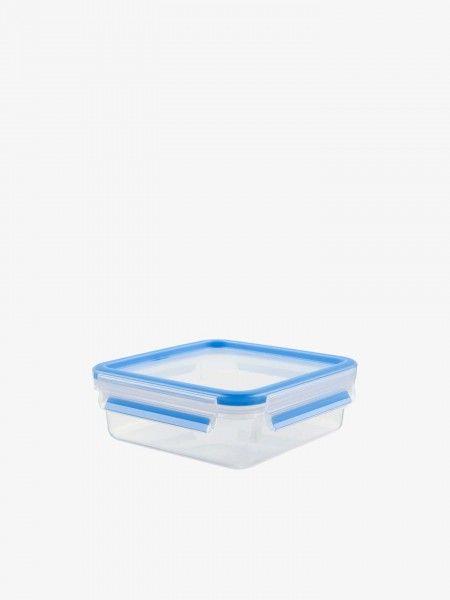 Caixa Hermética de Plástico Clip&Close 0,85L