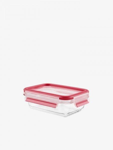 Caixa Hermética de vidro 0,5L