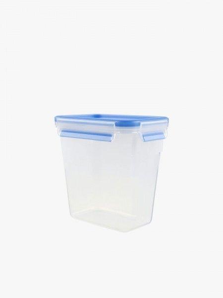 Caixa para conservação de alimentos retangular 1,6L