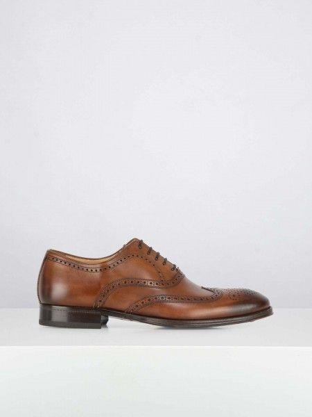 Sapato Oxfrod