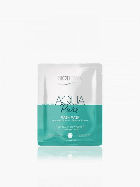Máscara facial Aqua Super Mask Pure
