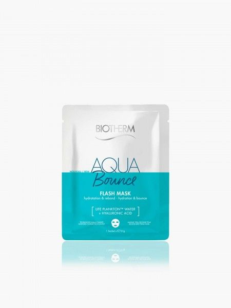 Máscara facial Aqua Super Mask Bounde