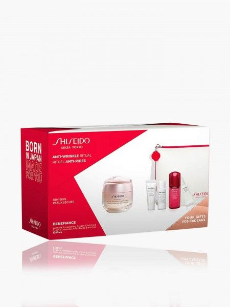 Coffret Anti-Wrinkle Ritual