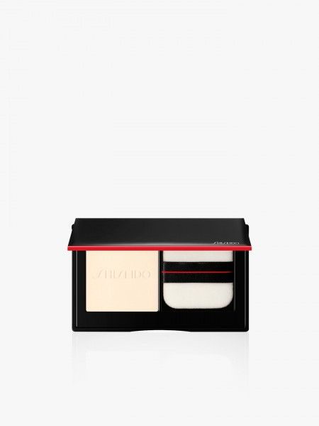 Pó synchro skin ivible silk pressed powder