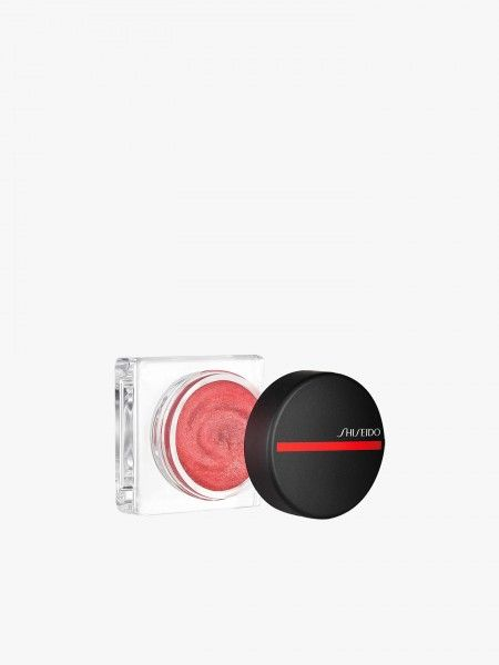 Blush Shiseido Minimalist Whipped Powder