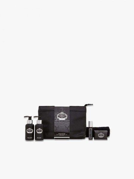 Kit de Viagem Black Edition