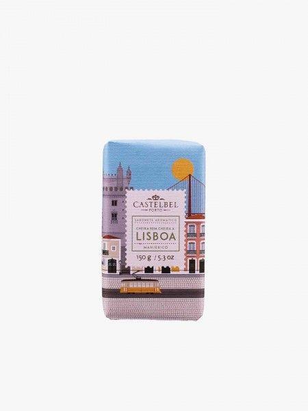Sabonete Lisboa