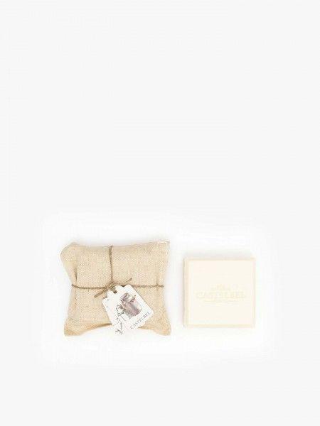 Sabonete Linen Chamomile