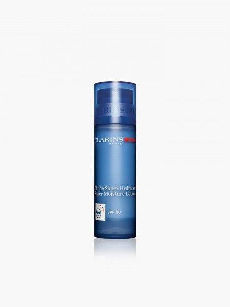 Fluido Men Care Fluide Super Hydratant SPF20