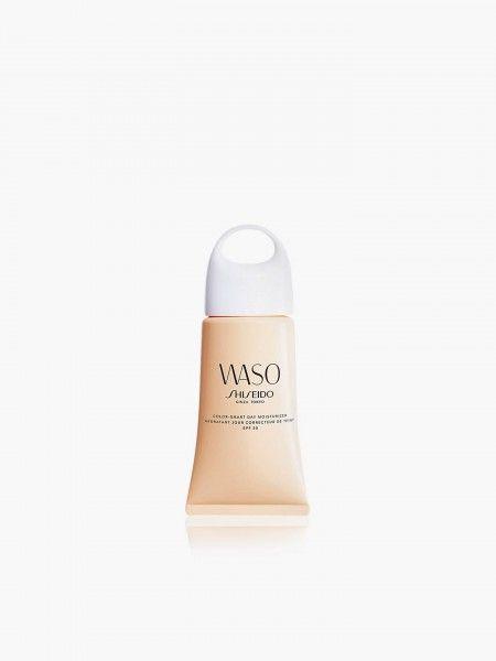 Creme hidratante Waso Color Smart