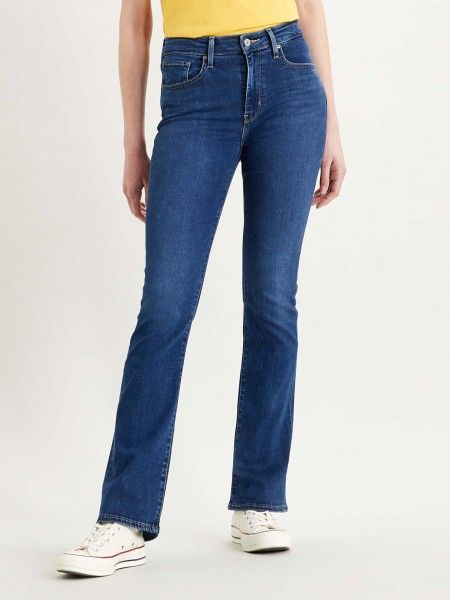 Jeans 725 Bootcut