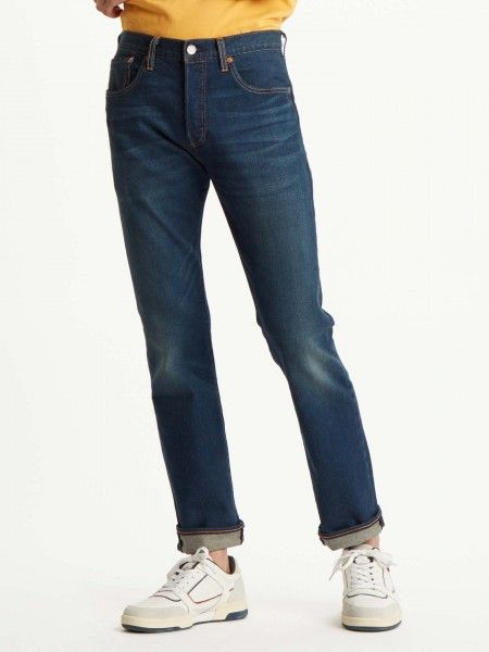 Jeans 501 Slim Tapered