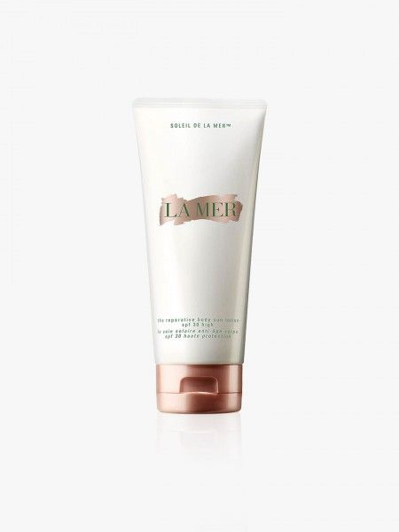 After sun The Reparative Body Sun Lotion SPF30