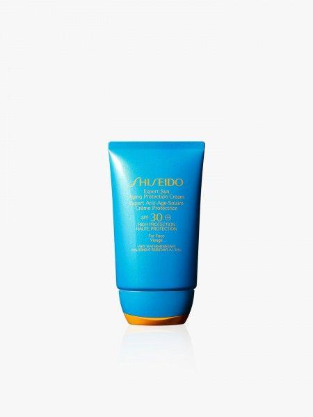 Creme protector solar anti-age SPF30