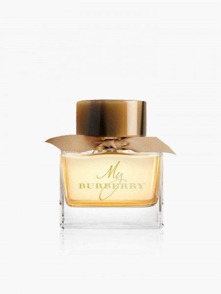Eau de parfum My burberry mulher