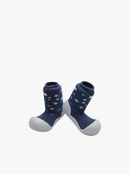 Sapatos Primeiros Passos