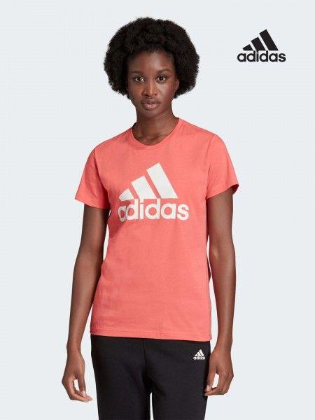 T-shirt regular fit estampada